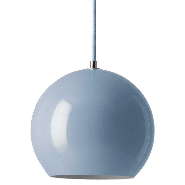 &tradition Topan VP6 hanglamp