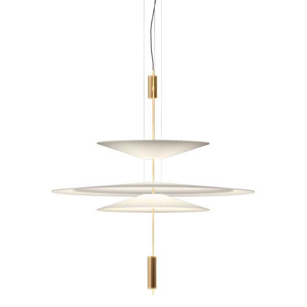 Vibia Flamingo 1530 hanglamp LED
