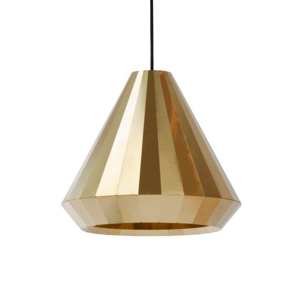 Vij5 Brass Lights BL25 hanglamp