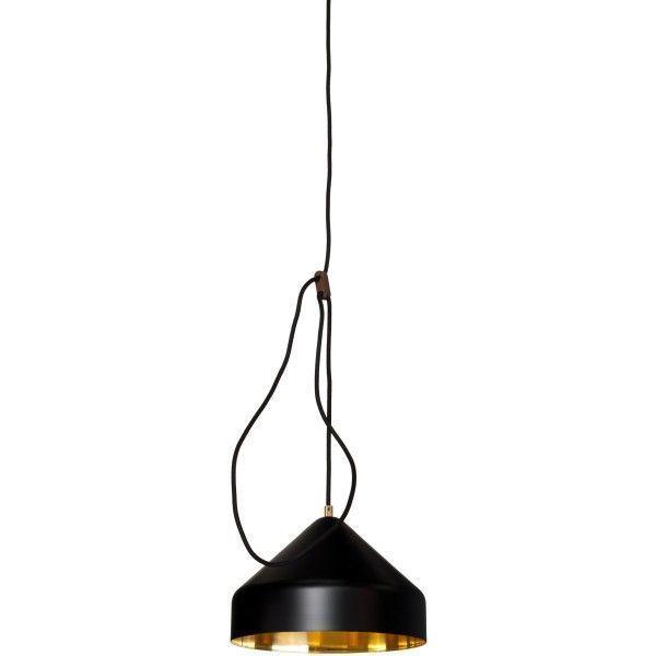 Vij5 Lloop Brass hanglamp