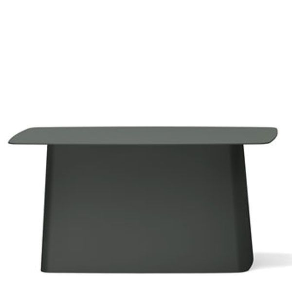 Vitra Metal Side Table tuintafel