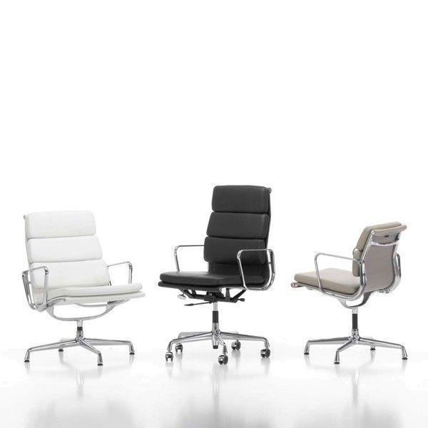 Vitra EA 216 loungestoel