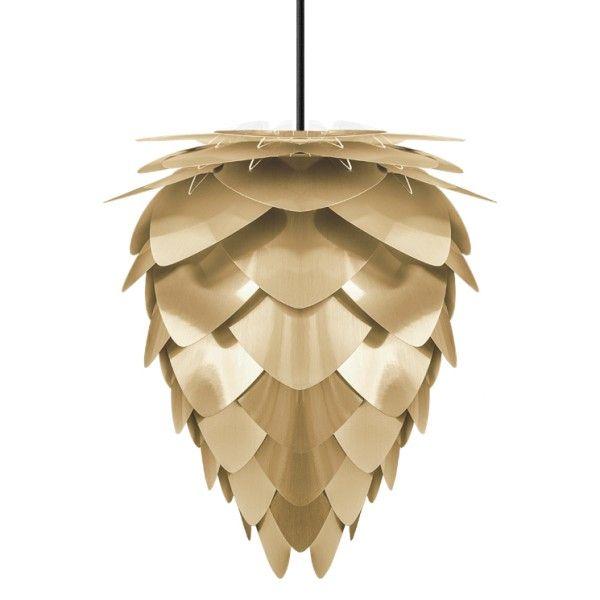 Umage Conia hanglamp met zwart snoer