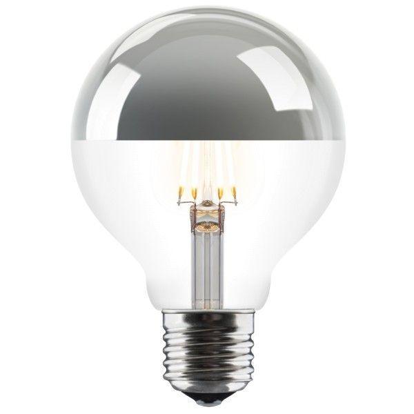 Umage IDEA LED kopspiegel 6W E27 lichtbron niet dimbaar