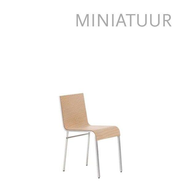 Vitra 0,02 miniatuur
