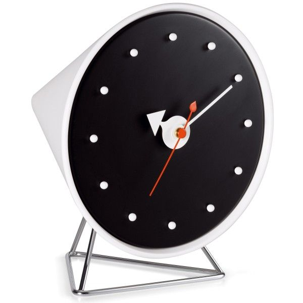 Vitra Cone Clock klok
