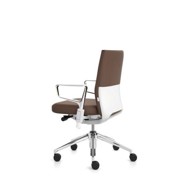 Vitra ID Soft bureaustoel