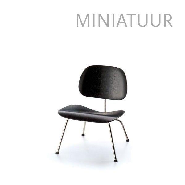 Vitra LCM miniatuur