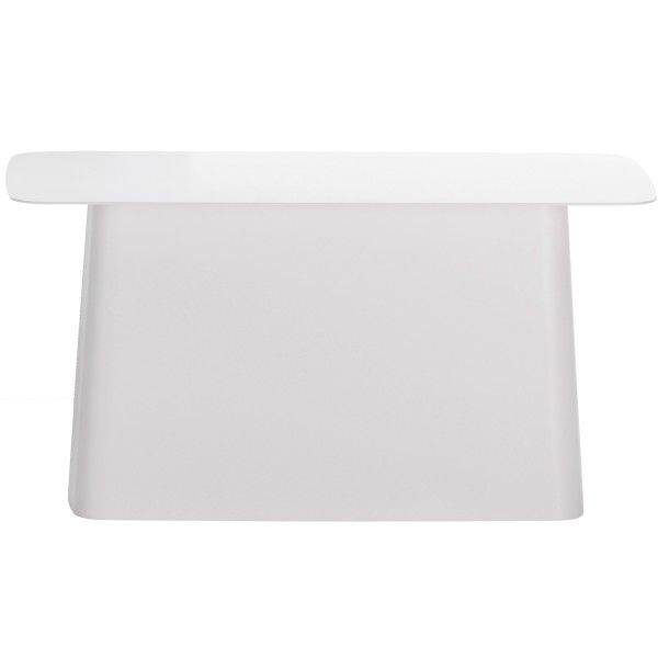 Vitra Metal Side Table bijzettafel groot
