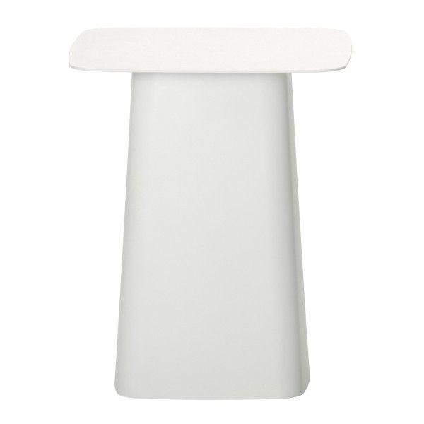 Vitra Metal Side Table bijzettafel middel 40x40