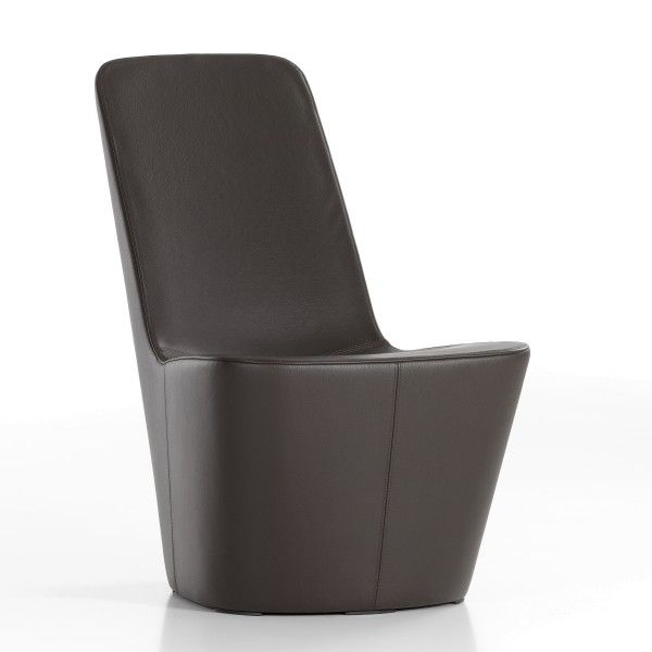 Vitra Monopod fauteuil
