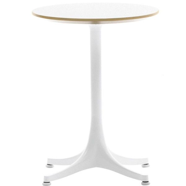 Vitra Nelson Table 5451 bijzettafel rond 43