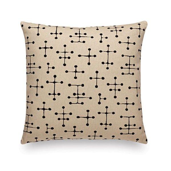 Vitra Small Dot Pattern Document kussen 43x43