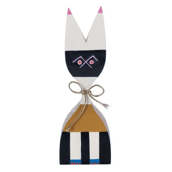 Vitra Wooden Dolls No. 9 collectors item