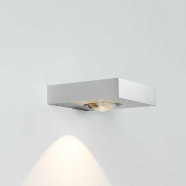 Wever Ducré Leens wandlamp LED