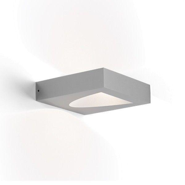 Wever Ducré Smile Up/Down wandlamp LED