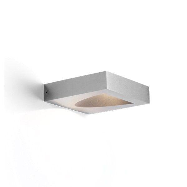 Wever Ducré Smile wandlamp LED