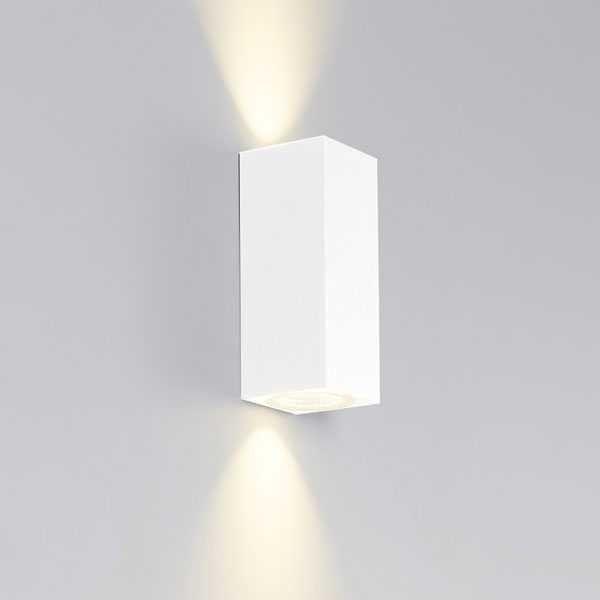 Wever Ducré Tweedekansje - Train Up/Down wandlamp LED wit