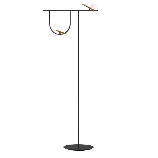 Artemide Yanzi vloerlamp LED