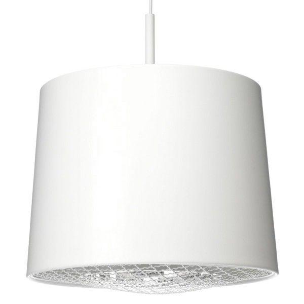 Zero Last hanglamp fluo