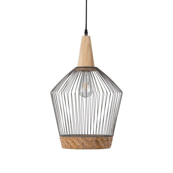 Zuiver Birdy long hanglamp