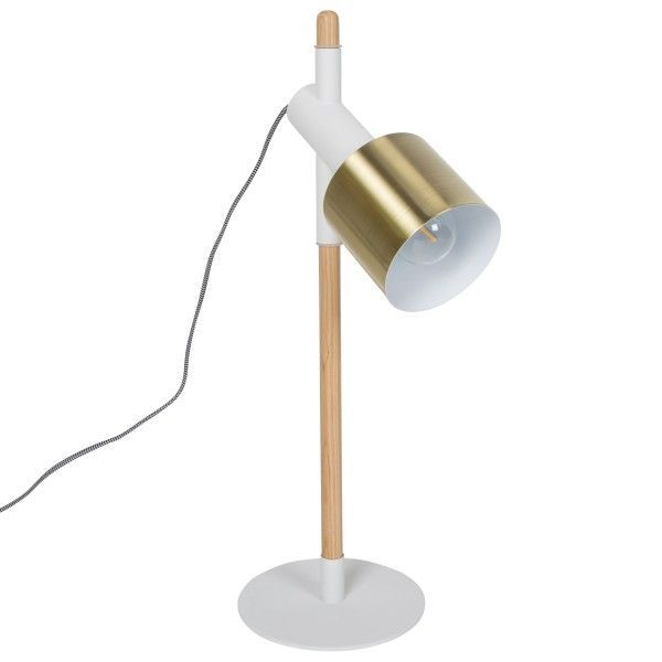 Zuiver Ivy tafellamp