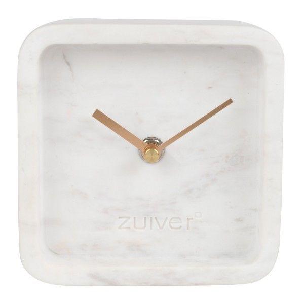 Zuiver Luxury Time klok