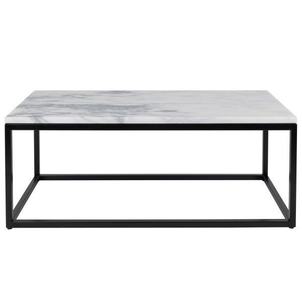 Zuiver Marble Power salontafel