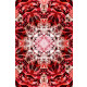 Moooi Carpets Crystal Fire vloerkleed 200x300