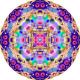 Moooi Carpets Utopian Fairy Tales Power vloerkleed 350