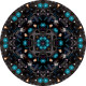 Moooi Carpets Utopian Fairy Tales Strong vloerkleed 350