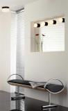 Ifö Electric Opus LED 100/100 plafond-en wandlamp porselein IP44 3000K