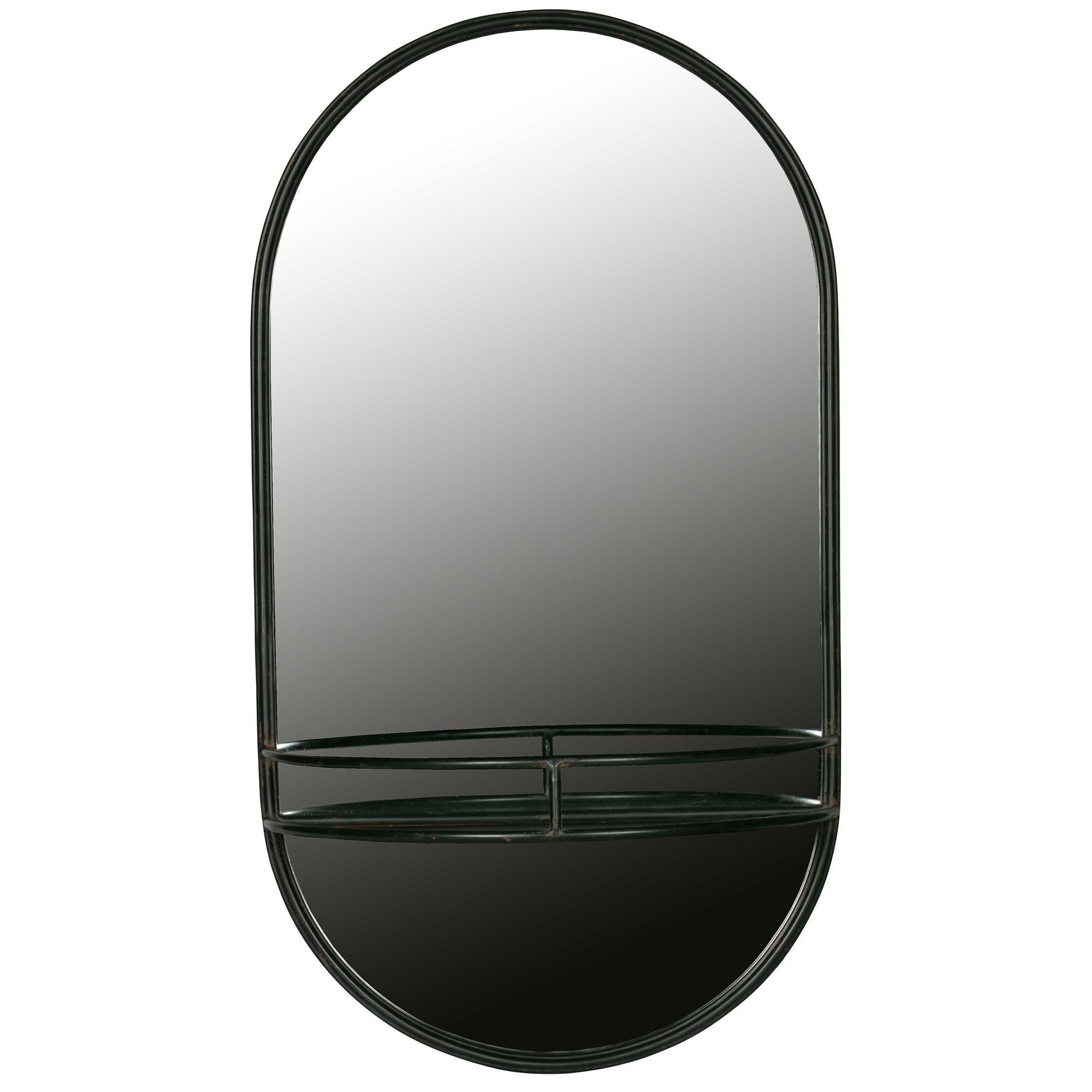 Betere BePureHome Make-up spiegel Metaal   FLINDERS verzendt gratis ED-19