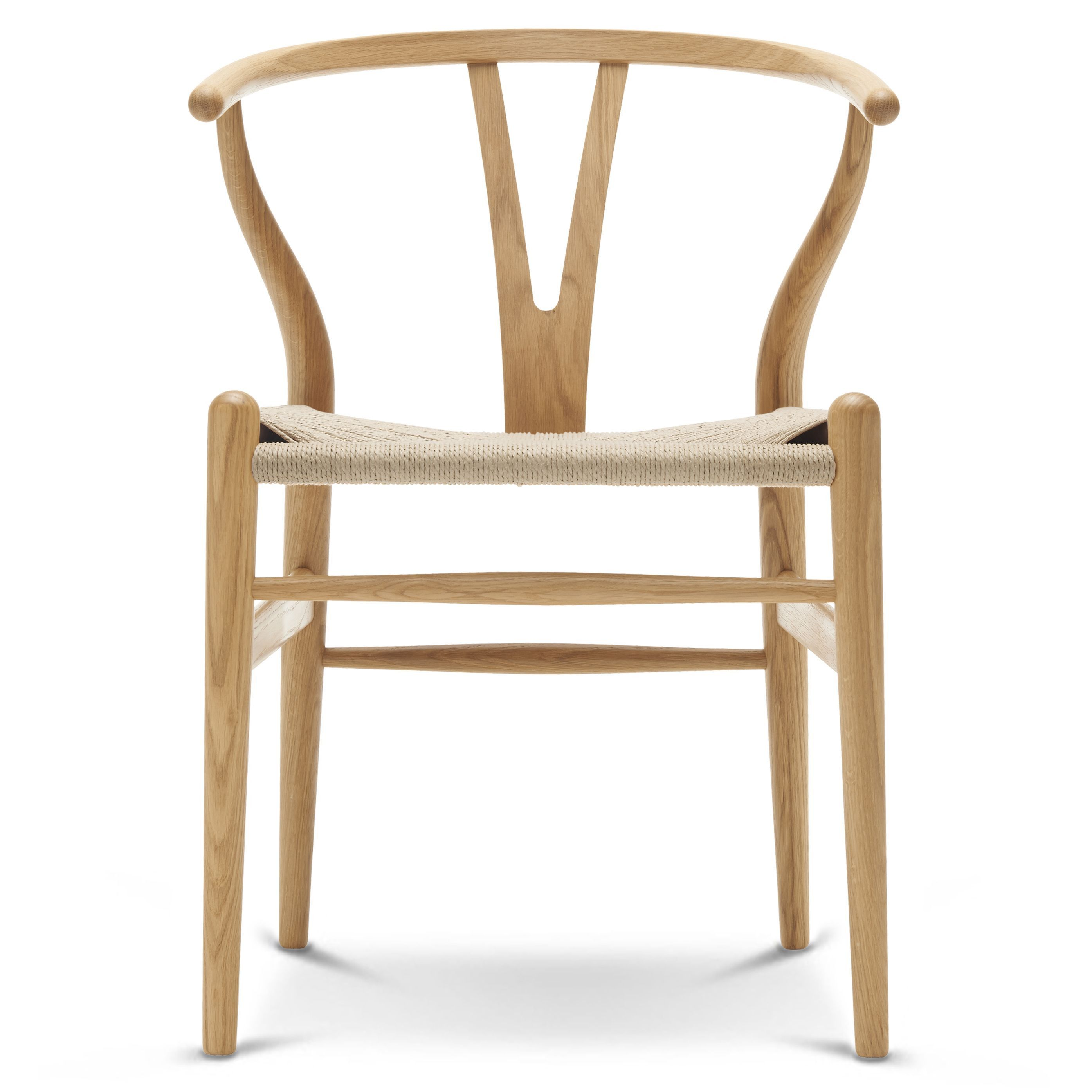 Wishbone chair echt