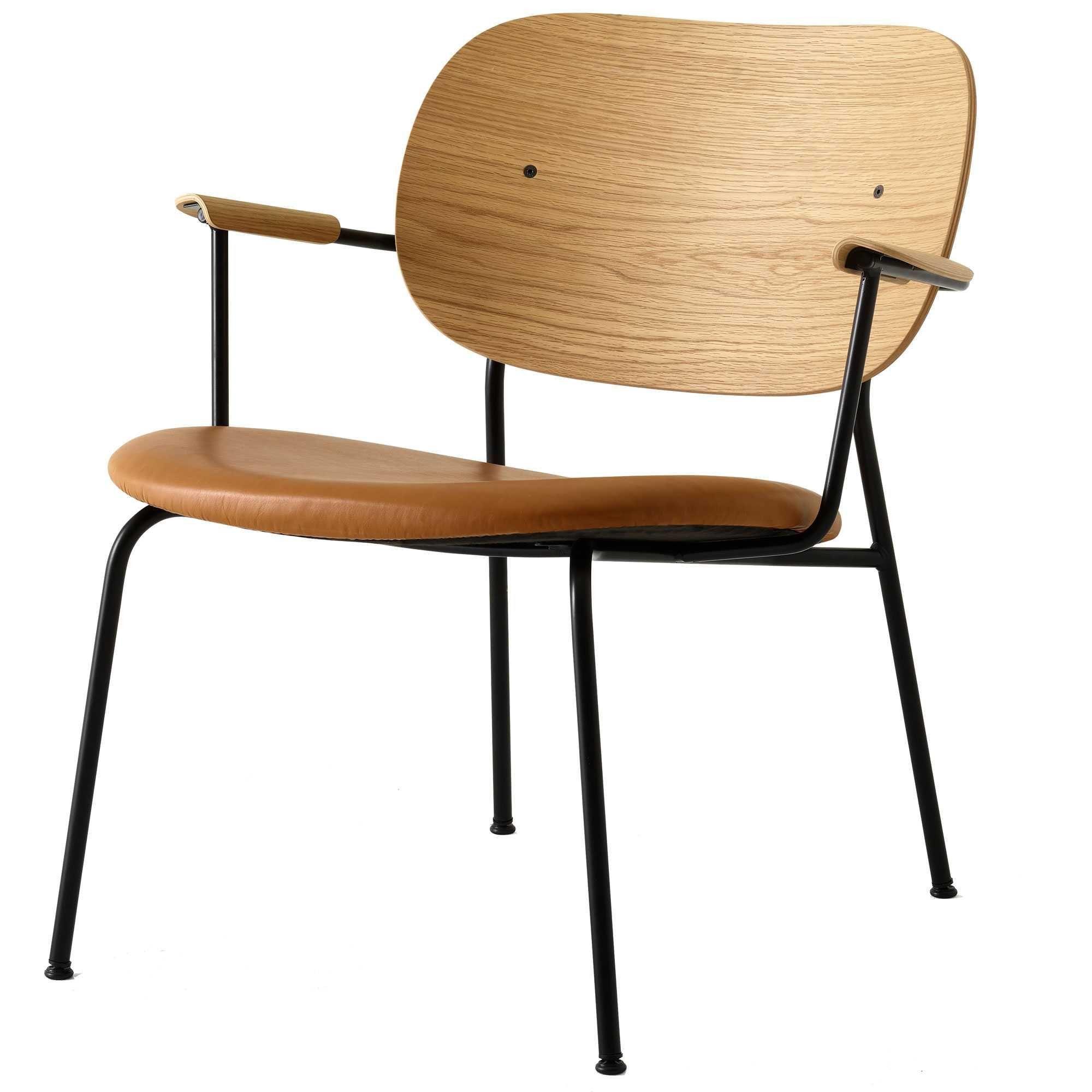 Landelijke Lounge Stoel.Menu Co Lounge Chair Fauteuil Flinders Verzendt Gratis
