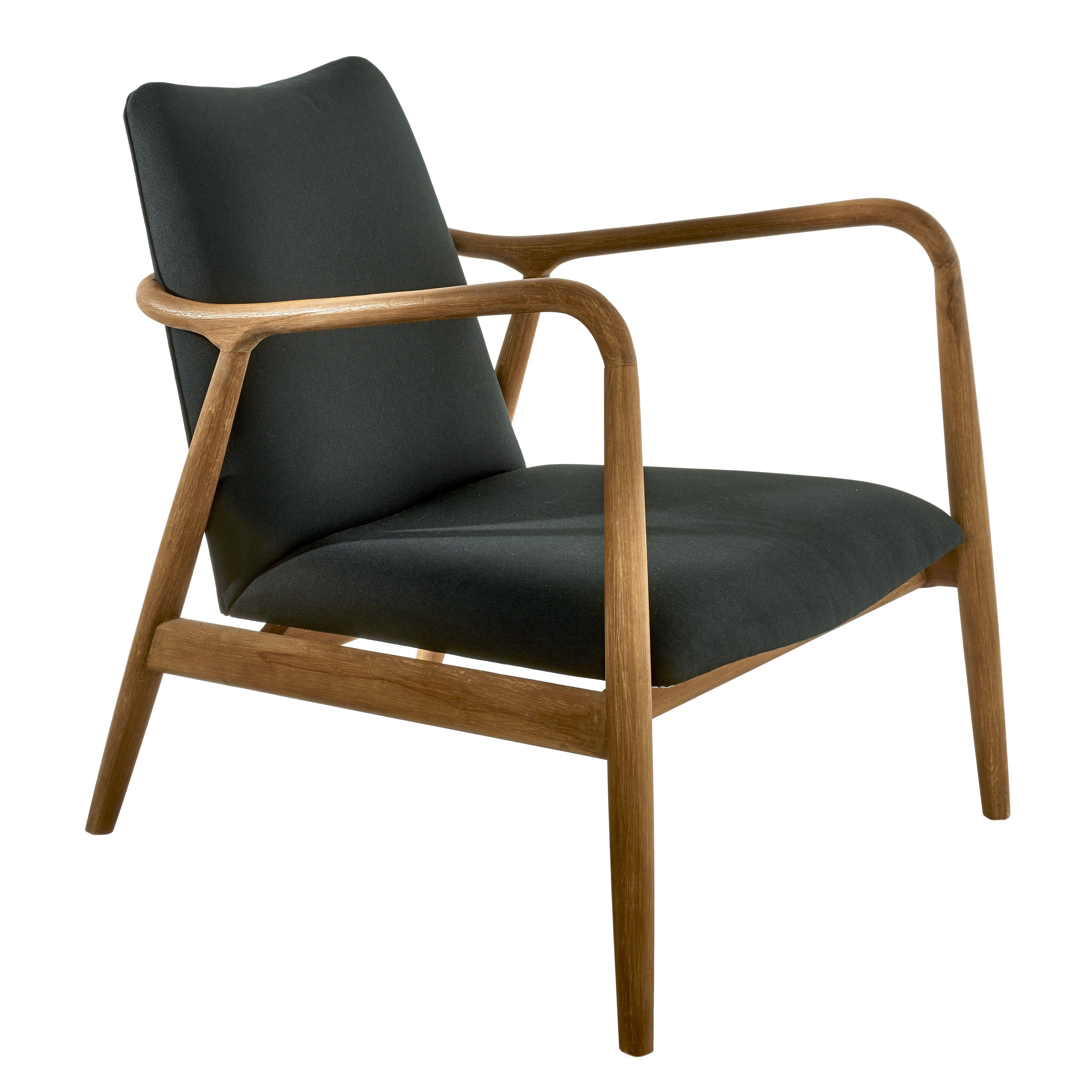 Houten Design Fauteuil.Pols Potten Chair Charles Fauteuil Flinders Verzendt Gratis