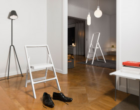 Design House Stockholm Björk vloerkleed 70x130