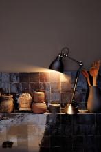 DCW éditions Lampe Gras N205 bureaulamp