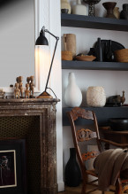 DCW éditions Lampe Gras N206 bureaulamp