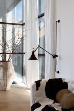 DCW éditions Lampe Gras N214 wandlamp