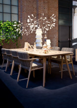Moooi Set up shade vloerlamp