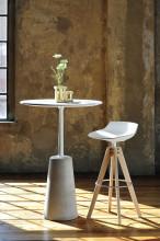 MDF Italia Rock Table statafel 110