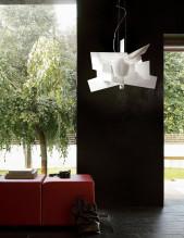 Foscarini Big Bang hanglamp LED