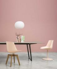 MDF Italia Axy uitschuifbare tafel 200-300x90