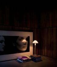 Luceplan Mirandolina tafellamp met dimmer