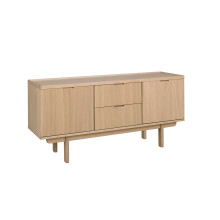 PBJ Designhouse Ager Sideboard dressoir 2 Light Oak