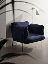 &tradition Cloud fauteuil