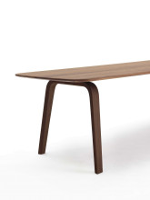 Arco Essential Wood tafel 260x90