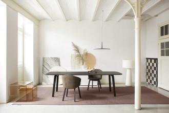 Arco Essential Wood tafel 220x90