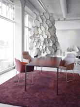 Arco Slim+ tafel fineer 320x105